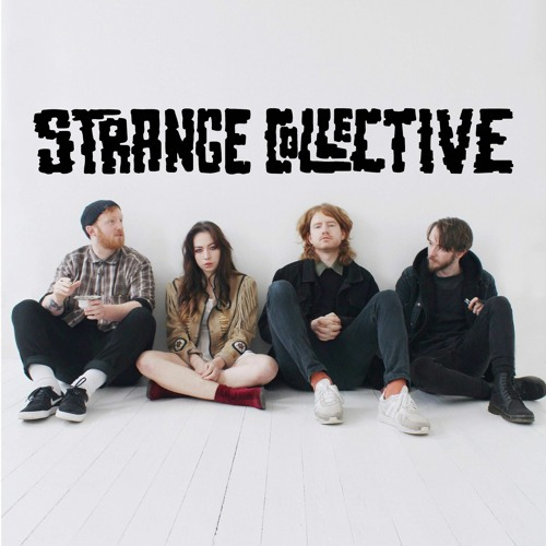 Strange Collective's avatar
