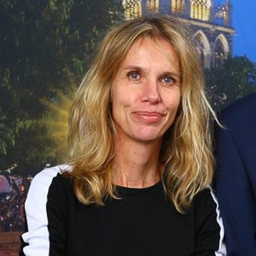 Debora Timmerman's avatar
