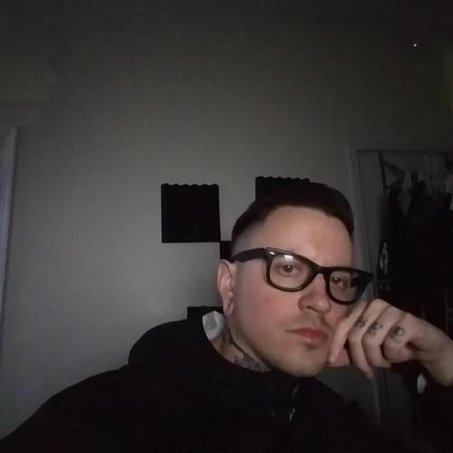 Jonny Oso's avatar