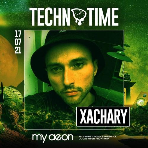 Xachary's avatar