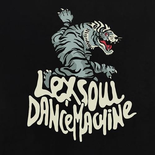 Lexsoul Dancemachine's avatar