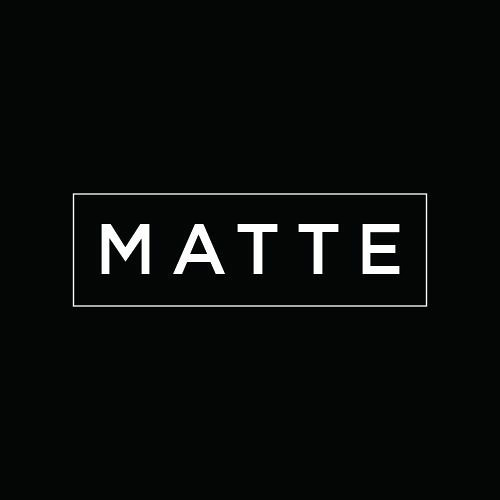 MATTE Projects's avatar