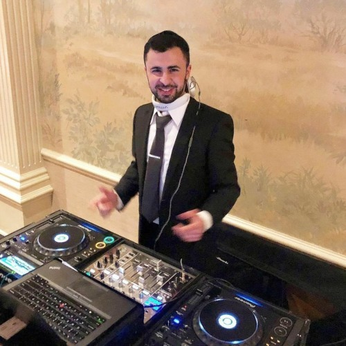 DJ Baturo's avatar