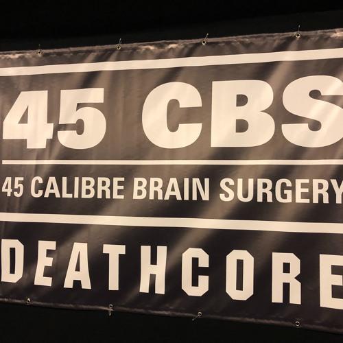 45 CBS's avatar