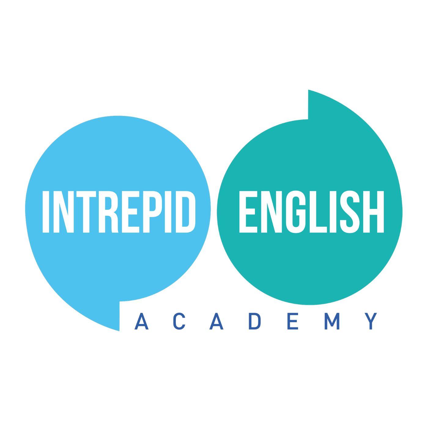 The Intrepid English Podcast