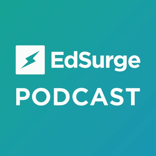 EdSurge Podcast's avatar