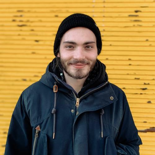 Max Kernmayer's avatar