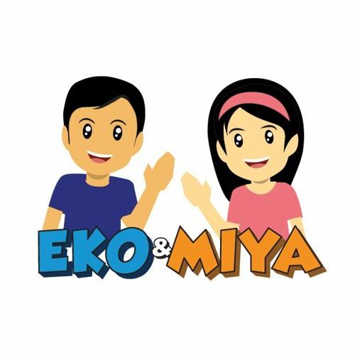 Eko & Miya's avatar