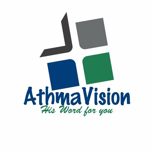 ATHMAVISION Podcast's avatar