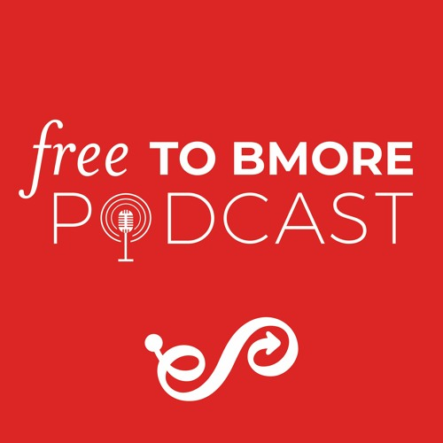 Free To Bmore Podcast by Enoch Pratt Free Library's avatar