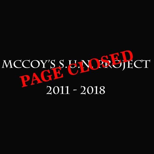 McCOY's S.U.N. PROJECT's avatar