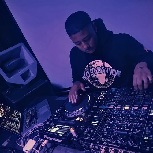 DJ Wild's avatar
