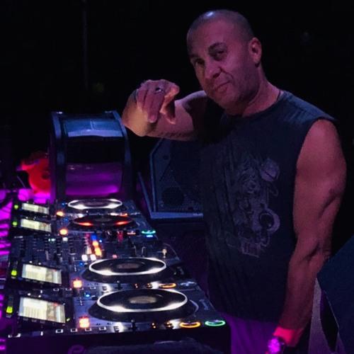 DJ MARK LONDON's avatar