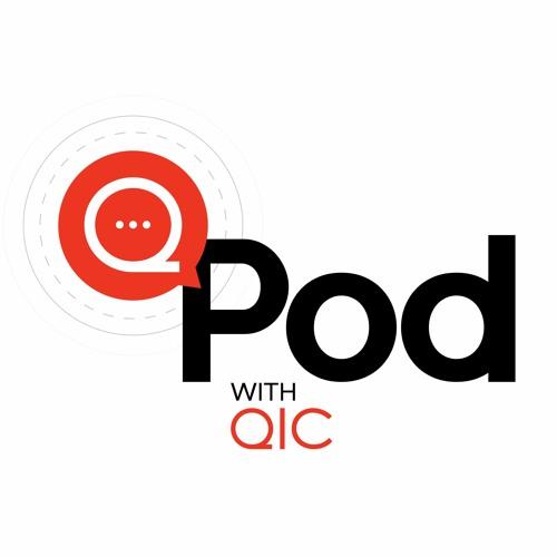 QIC QPod's avatar