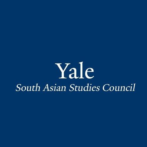 Yale South Asian Studies Council's avatar