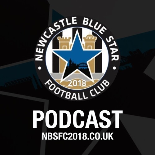 Newcastle Blue Star Football Club's avatar