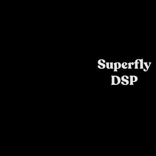 SuperflyDSP's avatar