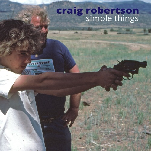 Craig Robertson Music's avatar