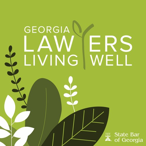 Lawyers Living Well's avatar