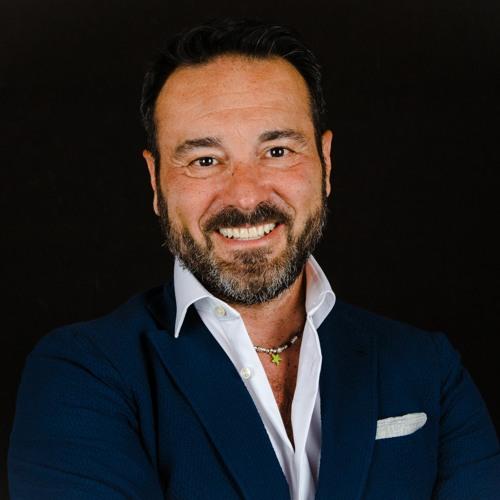 Mario Alberto Catarozzo's avatar