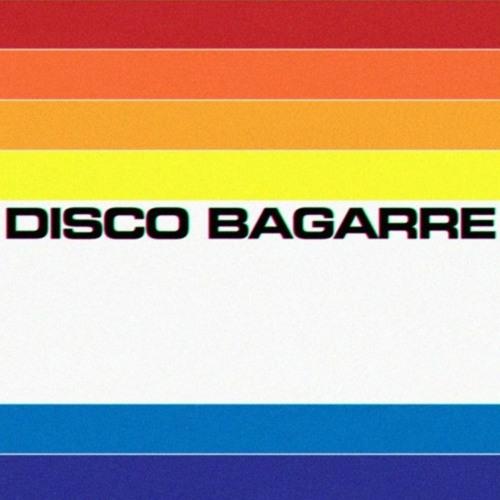 Disco Bagarre's avatar