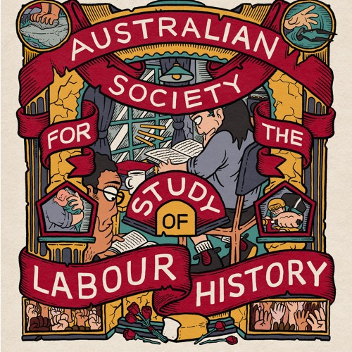 Australian Society for the Study of Labour History's avatar
