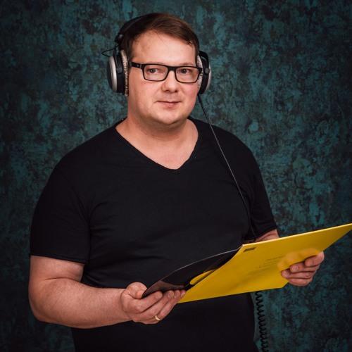 Hasso Vogel's avatar