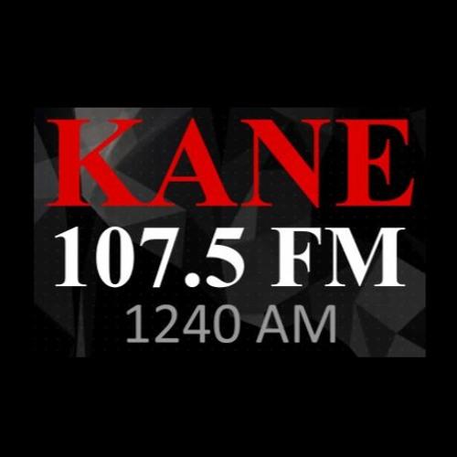 KANE 1240 AM's avatar