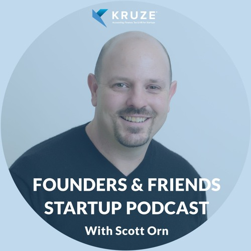 Getting into venture capital with Lylan Masterman