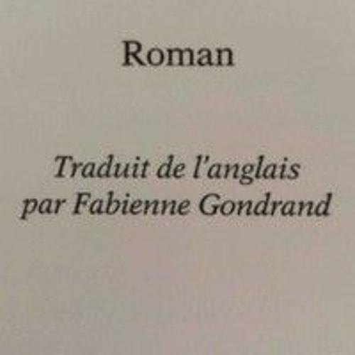 Fabienne Gondrand's avatar