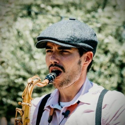 SAX ON ARA - Saxophone player's avatar