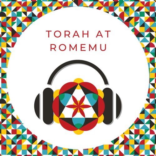 Romemu: Jewish Life, Elevated's avatar