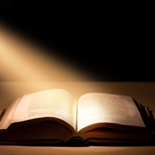1. pismo Tesaloničanom 1: 2-10 (M. Č.)