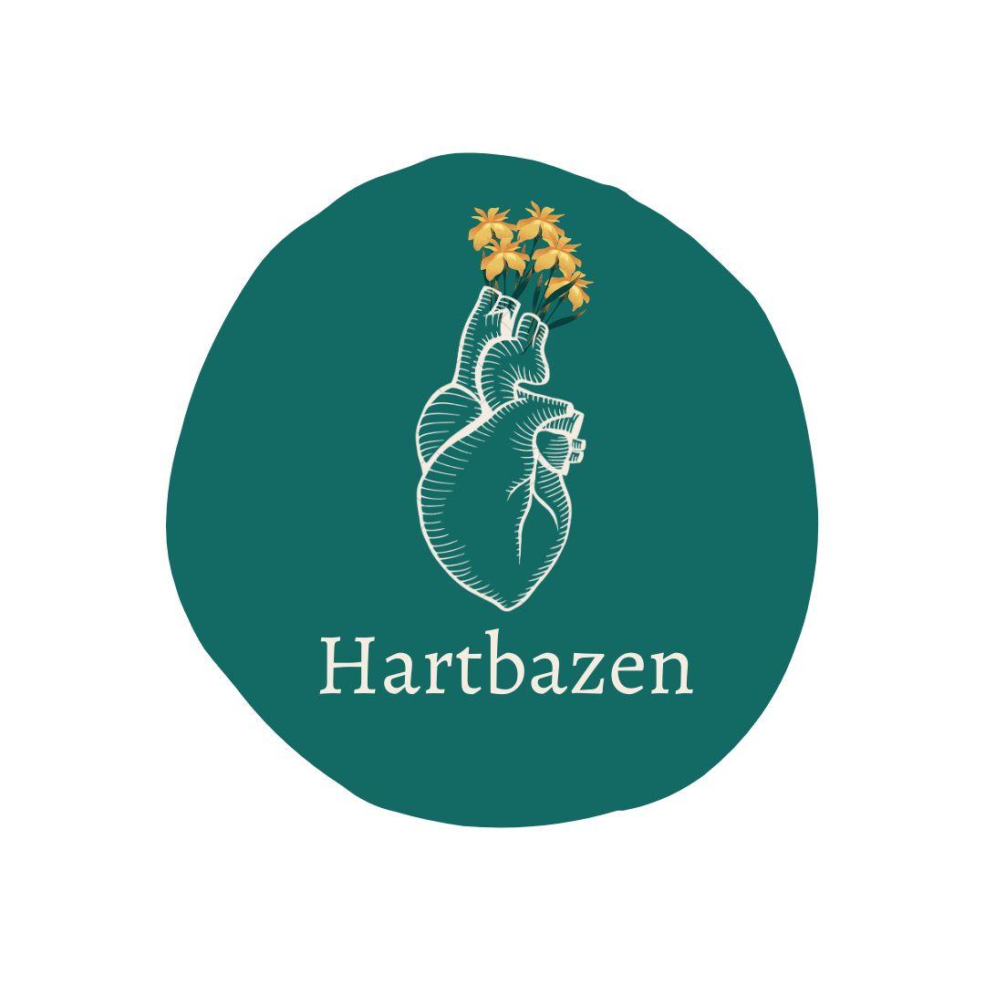 Hartbazen Podcast logo