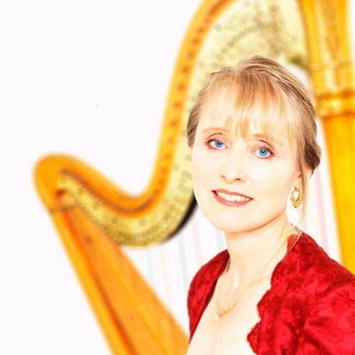 Geraldine McMahon's avatar