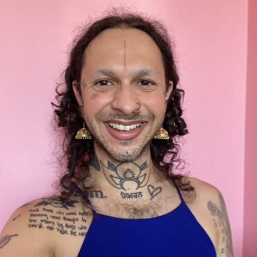 Prince Puja's avatar