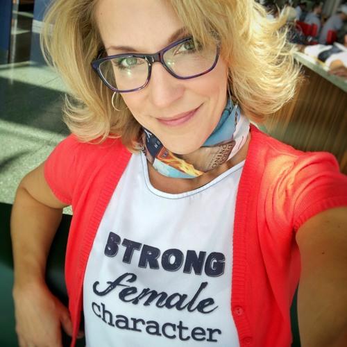Teri Schnaubelt's avatar