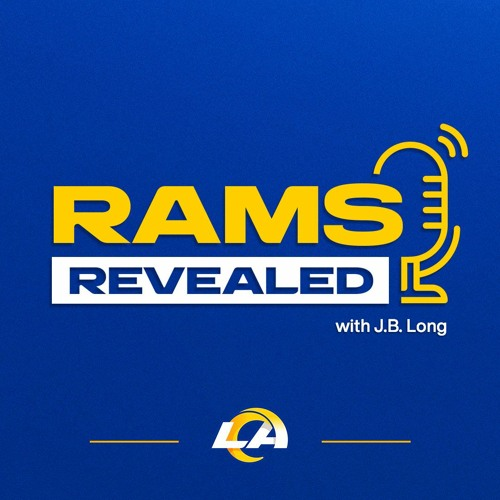 Rams Revealed: A LA Rams Podcast's avatar