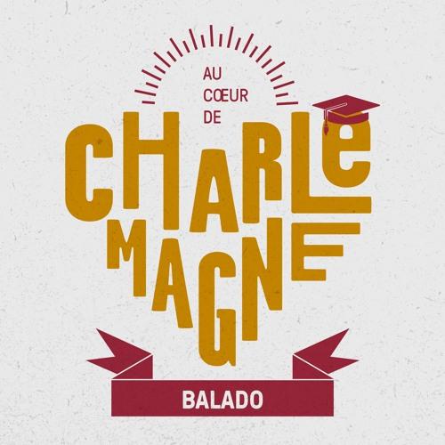 Au Coeur de Charlemagne's avatar