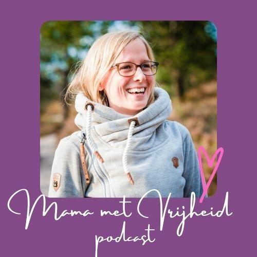 Mama met Vrijheid - podcast's avatar