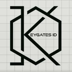 Keygates ID