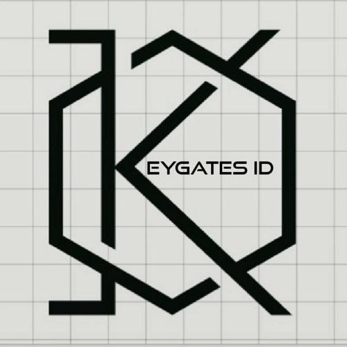 Keygates ID - Melody ( Remastered )