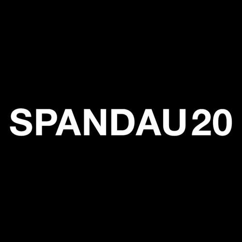 SPANDAU20's avatar