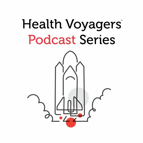 Health Voyagers Podcast Series's avatar