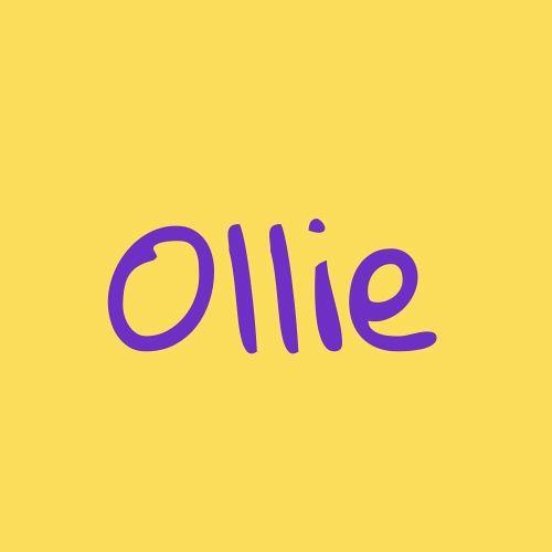 Adventures with Ollie's avatar