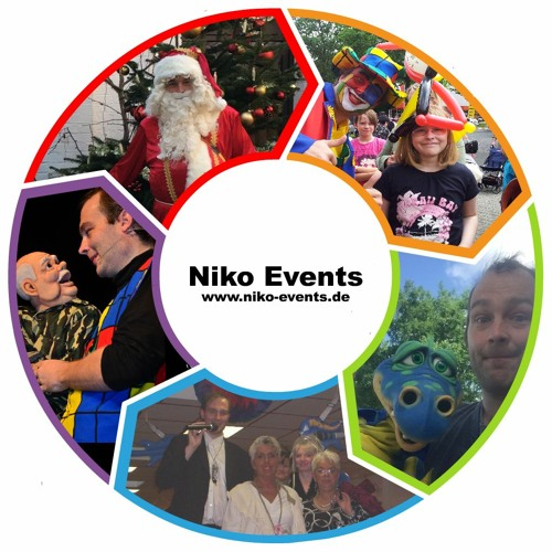 Niko Events's avatar