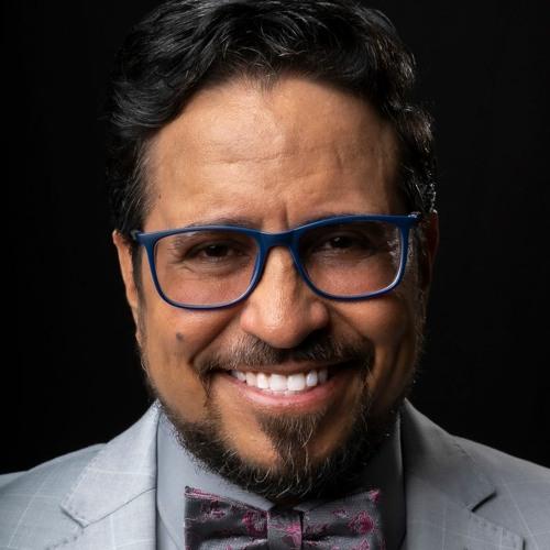 Guarionex Morales-Matos's avatar