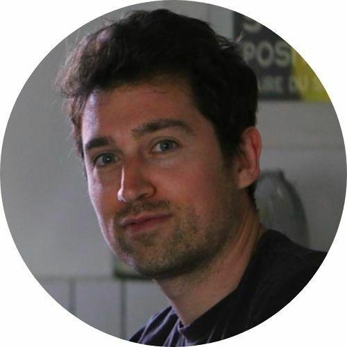 Cazimir Costea's avatar