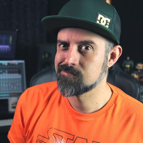 Felipe Grüber's avatar