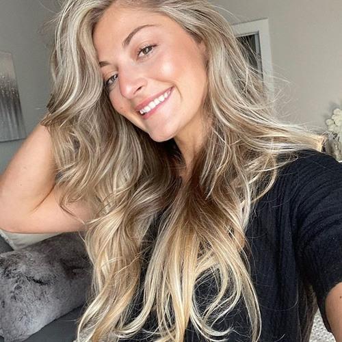 Monica Hayden's avatar